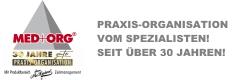 MED+ORG Alexander Reichert GmbH-Logo
