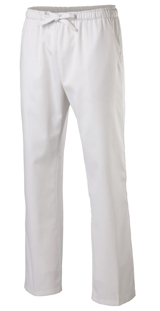 EXNER   OP-Schlupfhose weiß (unisex) 195a7d91e7